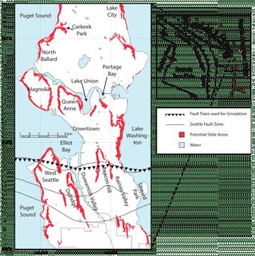 Alstadt et al.. BSA Seismological Society of America