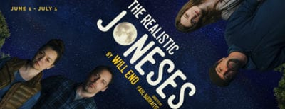 The Realistic Joneses @ 12th Avenue Arts