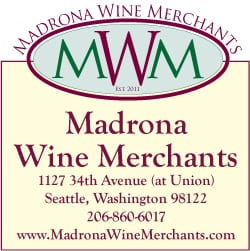 Pure French Wine Tasting @ Madrona Wine Merchants