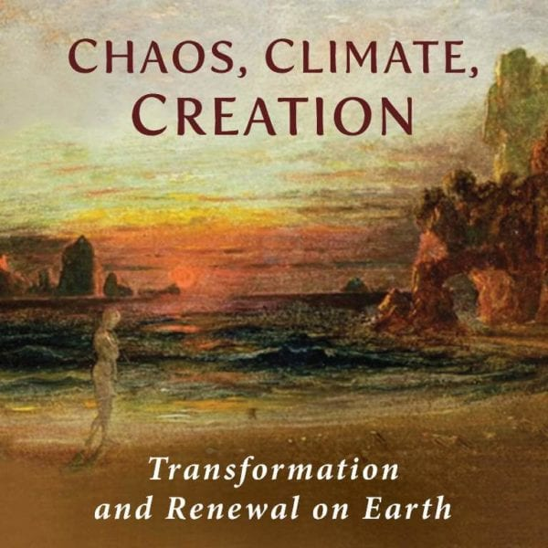 Chaos, Climate and Creation: Transformation and Renewal on Earth - an evening with Michael Meade @ Seattle First Baptist Church